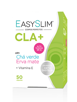 EasySlim Cla+ x50 Cápsulas
