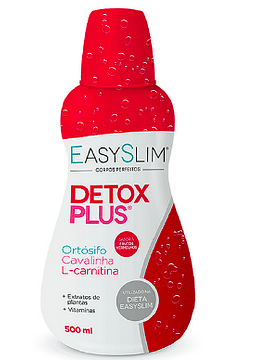 EasySlim Detox Plus 500 Ml
