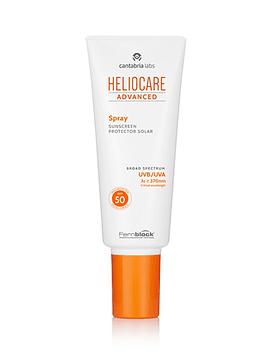Heliocare Advance Spray SPF50 200ML