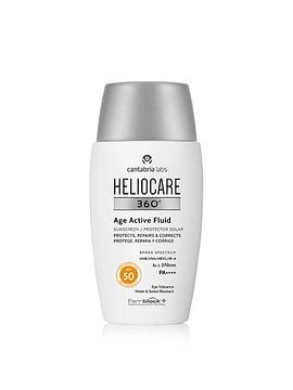 Heliocare Age Active Fluído SPF50 50ml