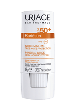 Bariésun Stick Mineral SPF50+ 8g
