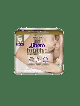 Libero Baby Touch Prematuro (<2.5 Kg)