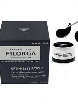 Filorga Optim Eyes Patch Gel X16