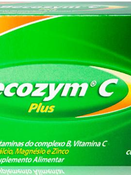 Becozyme C Plus  X 30 comprimidos