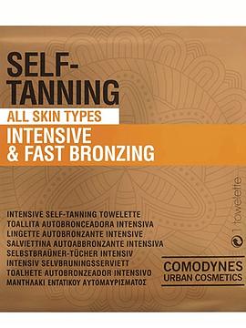 Comodynes Self-Tanning Toalhete Auto bronzeador 1 unidade
