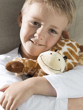 Peluches WARMIES - Girafa
