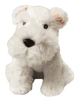 Peluches WARMIES - Cachorro
