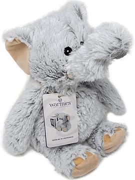 Peluches WARMIES - Elefante