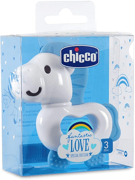 Chicco Mordedor Fantastic Love 3m+