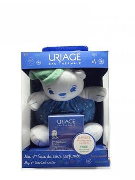 Uriage Bebé 1º Fragrância Perfumada 50Ml + Oferta Peluche Doudou