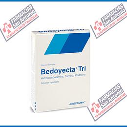 Bedoyecta TRI 5 ampolletas iny