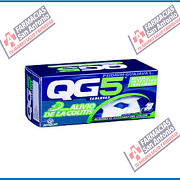 Gg5 30 capsulas promocion