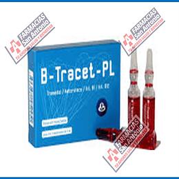 B Tracet PL 3 iny Promocion