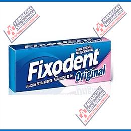 Crema dental Fixodent 40ml original