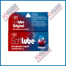 Softlube gel lubricante 56,7g Promoción