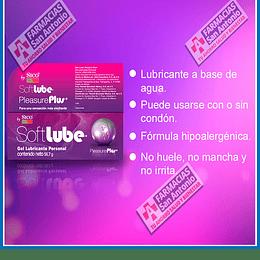 Softlube plus lubricante 56.7g Promoción