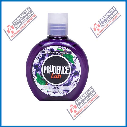 Prudence lub sabor y aroma uva 75ml Promoción