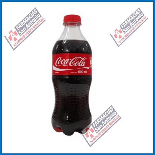 coca cola 600ml