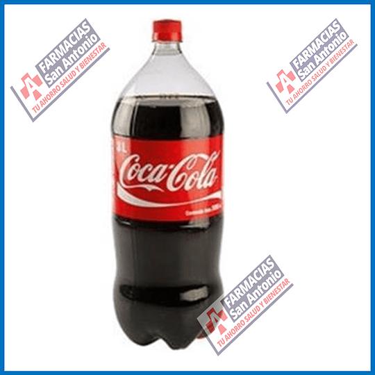 coca cola 3ml