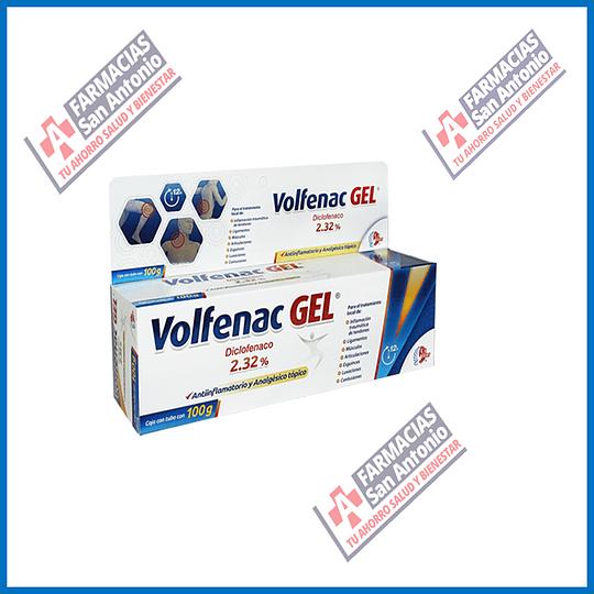 VOLFENAC GEL 100 G