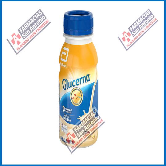 Glucerna vitaminas y minerales sabor vainilla 237 Promoción