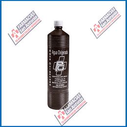 Agua Oxigenada PG 500ml formula al 3%  Promoción