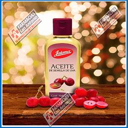 Aceite de semilla de uva ( promoción )