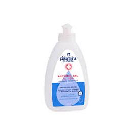 PIELARMINA CLINICAL ALCOHOL GEL X 340 ML