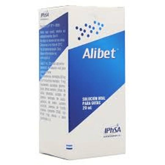 Alibet gts x 20 ml