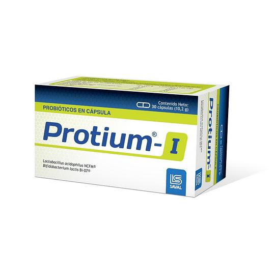 Protium Inmune 30 cápsulas