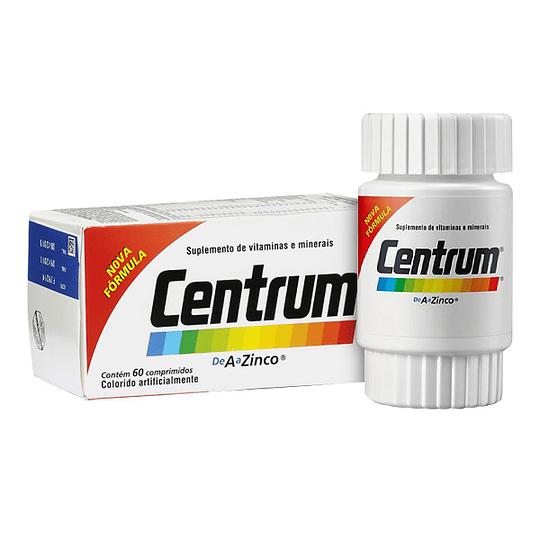 Centrum 60 Comprimidos