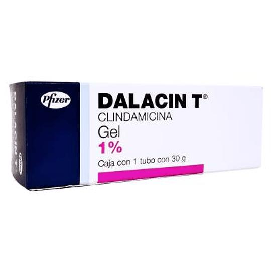 Dalacin T 1 % Gel 30 gramos