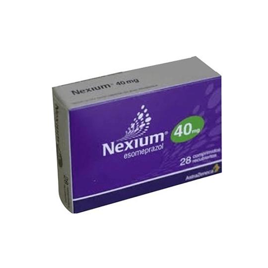 Nexium 40 mg 28 comprimidos