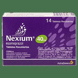 Nexium 40 mg 14 comprimidos