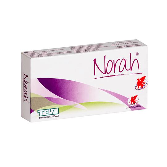 Norah 28 comprimidos