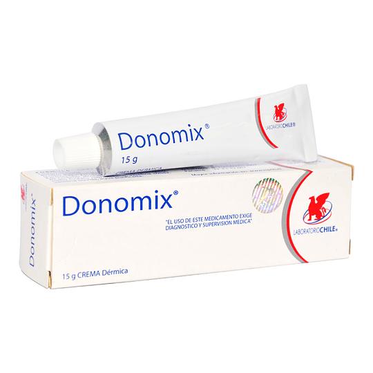 Donomix Crema 15 gramos