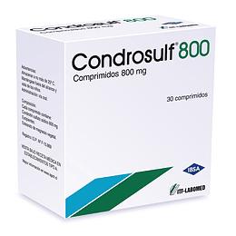 CONDROSULF 800 mg por 30 Comprimidos