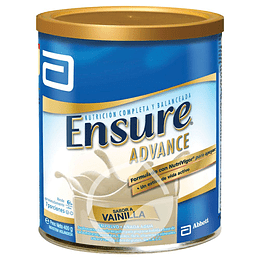 Ensure Advance Vainilla 400 gramos