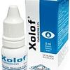 Xolof 0,3 % Solución oftálmica 5 ml