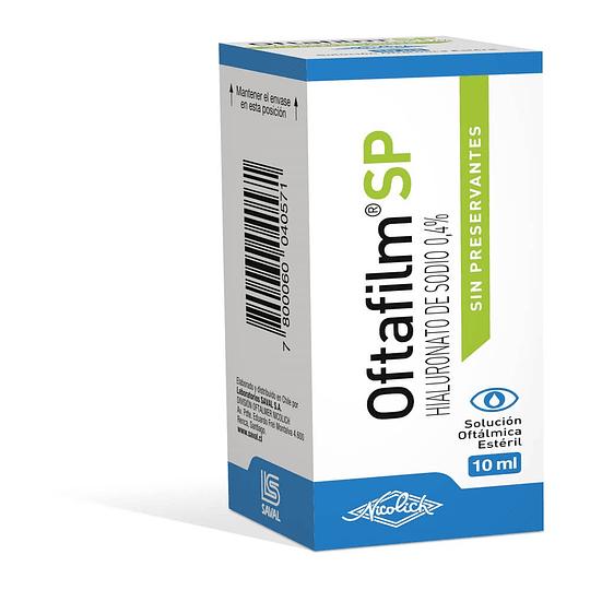Oftafilm Sp Solución Oftálmica 10 ml