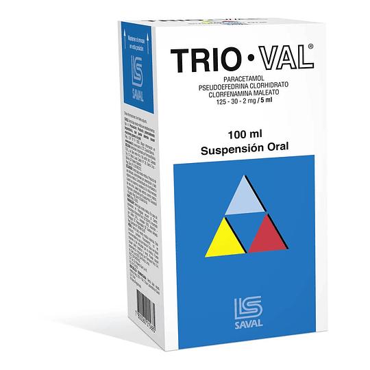Trio Val Suspension 100 ml