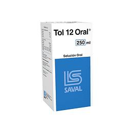 Tol 12 Solución oral 250 ml