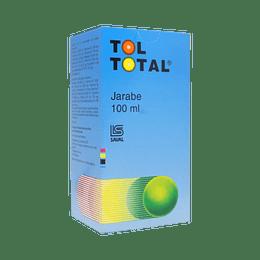 Tol Total Jarabe 100 ml