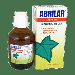Abrilar 35 mg / 5 ml jarabe 100 ml