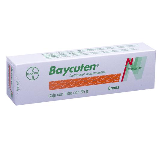 Baycuten crema 15 gramos