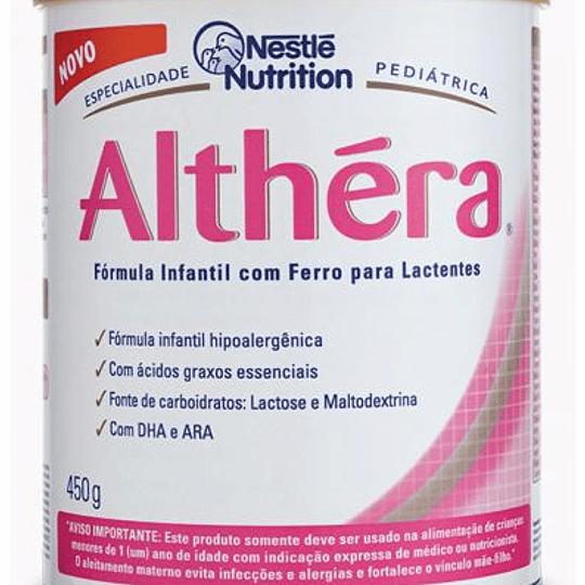 Althera Polvo 450 gramos