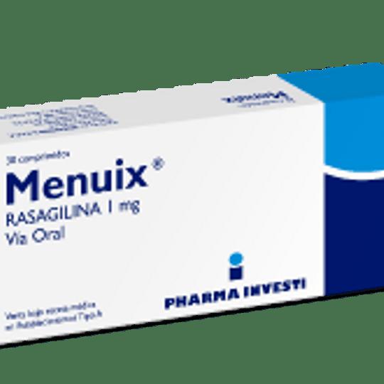 Menuix 1 mg por 30 comprimidos