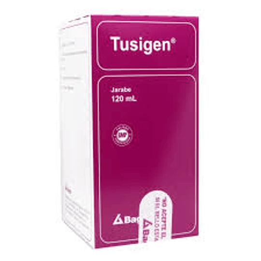 Tusigen Jarabe 120 ml