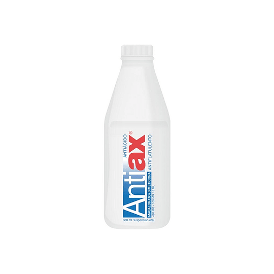 Antiax Suspensión 360 ml