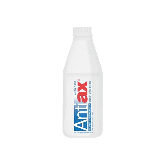 Antiax Suspensión 360 ml